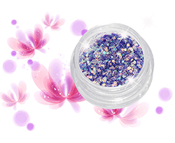 Mixed Glitter 3g