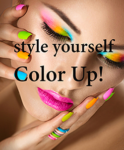 Color Up! - Style yourself