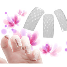 uñas artificiales / Tips