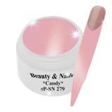 UV Farbgel *Candy* - 5ml - #PSN279