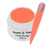 UV Paint On Gel *Neon Orange* - 5ml #OS_8