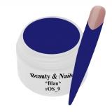 UV Paint On Gel *Blau* - 5ml #OS_9