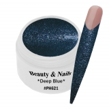 UV Farbgel *Deep Blue* - 5ml - #PH621