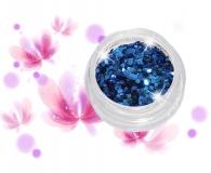 Glitterdots - Feelin Blue #152 - 28gr.