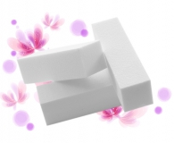 5 x Buffer *Weiß