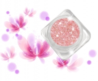 Perlmutt Shelly 14g - *Pink Glow* #123