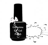 Gelissima *UVGel-Lack 15ml #SO2 (Weiß)
