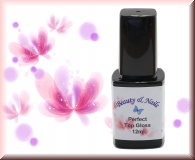 Perfect Top Gloss - Hochglanzversiegelung 15ml