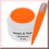 UV Farbgel *Mandarine* - 5ml - #FA4