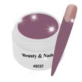 Vibrant Color Gel - 5ml #SC37 - ohne Schwitzschicht