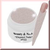 UV Farbgel *Elegancè Nude*- 5ml -#P322