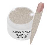 UV Glittergel *Las Perlas*- P-SN185