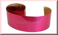 Nailfoil Passion Pink #25 - 1,5m