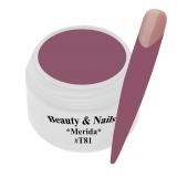UV Farbgel *Merida* - 5ml - #T81