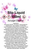 Acrylgel Cleaner *Slip Liquid* - 100ml