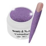 Cosmopolitan Glittergel - *Lilac* - #7