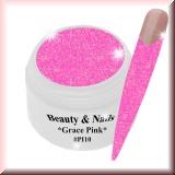 UV Farbgel *Grace Pink* - 5ml - #PI10