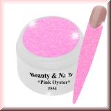 UV Farbgel *Pink Oyster* - 5ml - #554