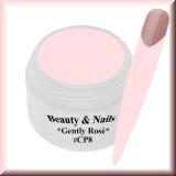 UV Farbgel *Gently Rose*- 5ml -#CP8