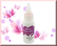 Medea Airbrush Farbe *Cloud White XXL - 118ml