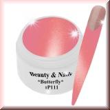 UV Farbgel *Butterfly* -5ml - #P111
