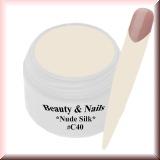 UV Farbgel *Nude Silk*- 5ml -#C40