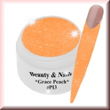 UV Farbgel *Grace Peach* - 5ml - #PI3