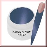 Vibrant Color Gel - 5ml #SC23 - ohne Schwitzschicht