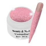 Cosmopolitan Glittergel - *Berry* - #16