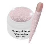 Cosmopolitan Glittergel - *Blush* - #17