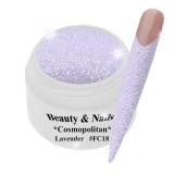 Cosmopolitan Glittergel - *Lavender* - #18