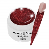 UV Farbgel *Ruby Red* - 5ml - #G696