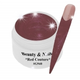 UV Farbgel *Red Couture* - 5ml - #G940