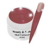 UV Farbgel *Red Couture2* - 5ml - #G942