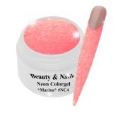 UV Farbgel *Neon Marina* - 5ml - #NC4