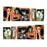 Sticker - La Catrina -#BN-185