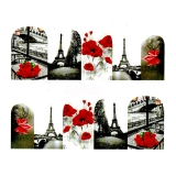 Sticker - La Catrina -#BN-378