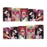Sticker - La Catrina -#BN-183
