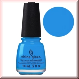 CG - *DJ blue my mind