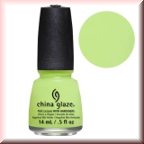 CG - *Grass is lime greener