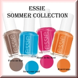 Essie - *Sommer Collection (4 x 5ml)
