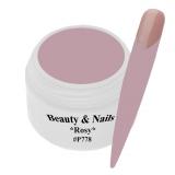UV Farbgel *Rosy* - 5ml - #P778