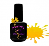 Nail INC Color - *Sun* #7