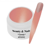 UV Farbgel *Coral Orange* - 5ml - #T02