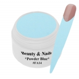 UV Farbgel *Powder Blue* - 5ml - #FA14