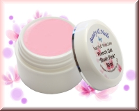 Baby Boomer Gel Blush Pink 50ml - Nail TEC