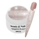 UV Farbgel *Elegance Brown* - 5ml - #PH713