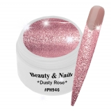 UV Farbgel *Dusty Rose* - 5ml - #PH946