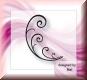 Airbrushschablone selbstklebend - #OM67