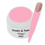 UV Farbgel *Ginger*- 5ml -#P437